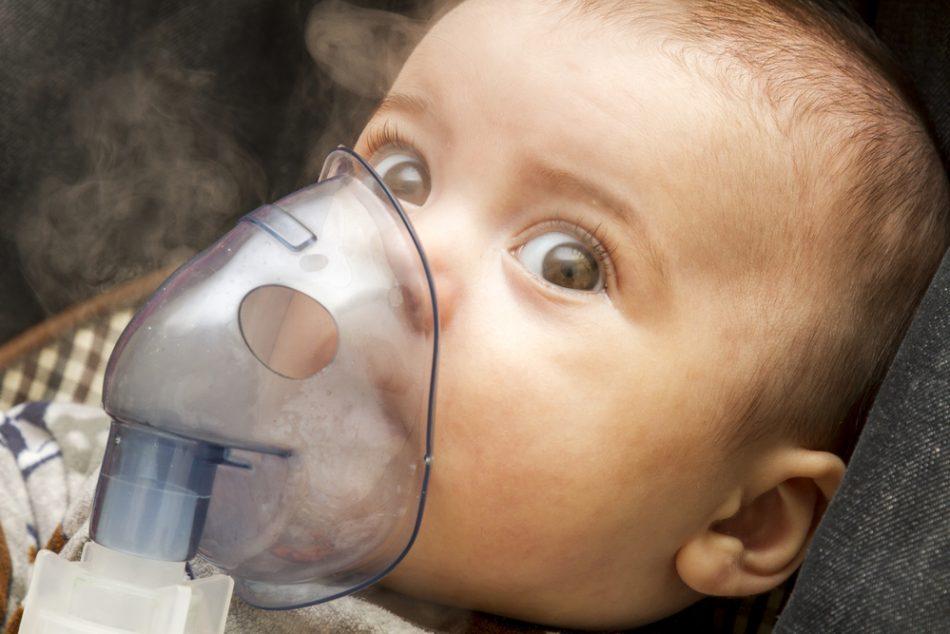 aerosol-a-un-neonato-importante