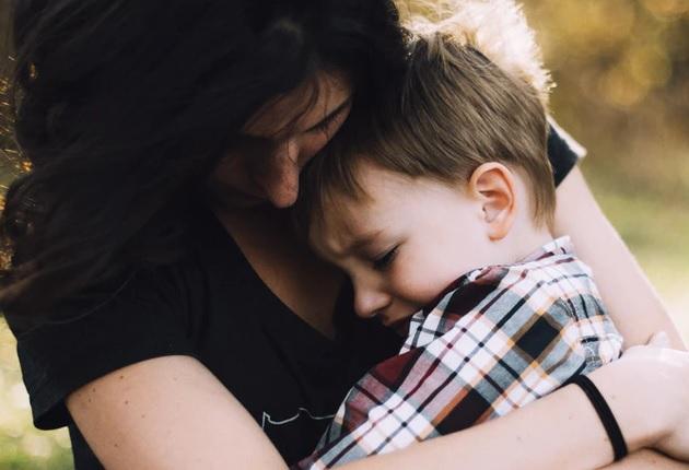 come-far-superare-un-lutto-ai-bambini