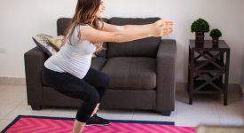 tonificare glutei gravidanza