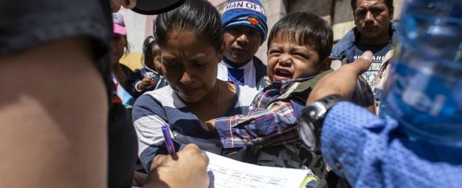 le-grida-dei-bambini-migranti-separati-dai-genitori