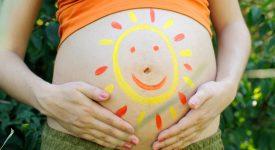 sole-in-gravidanza-consigli-utili