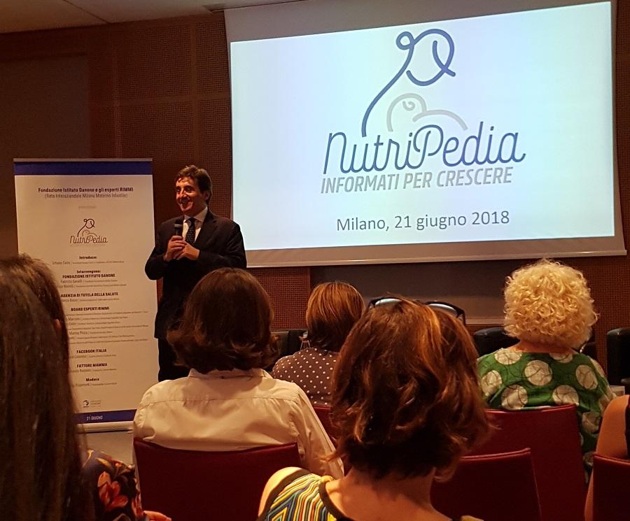 nutripedia-presentazione