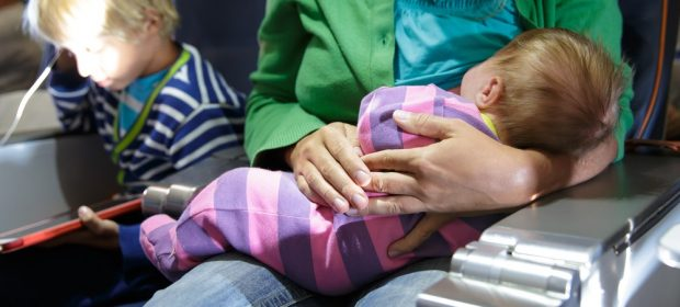 in-viaggio-consigli-per-allattare-in-estate