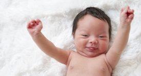 frasi per la nascita dolci e originali