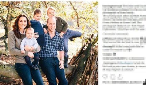 megan-in-dolce-attesa-e-le-cartoline-natalizie-della-famiglia-reale