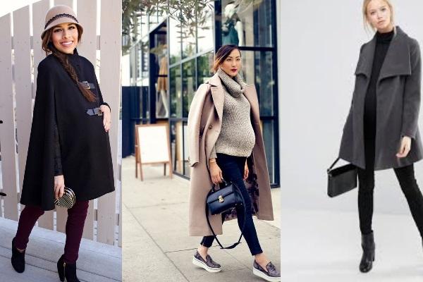 in vendita nuovo design autorizzazione Abbigliamento premaman: cosa indossare in inverno | Maternita.it