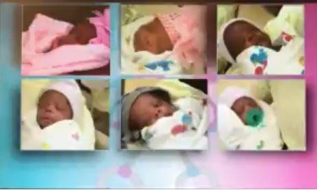 texas-donna-partorisce-sei-gemelli-festa-della-mamma-speciale