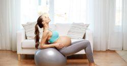 fitball-ecco-perche-e-utile-usarla-in-gravidanza