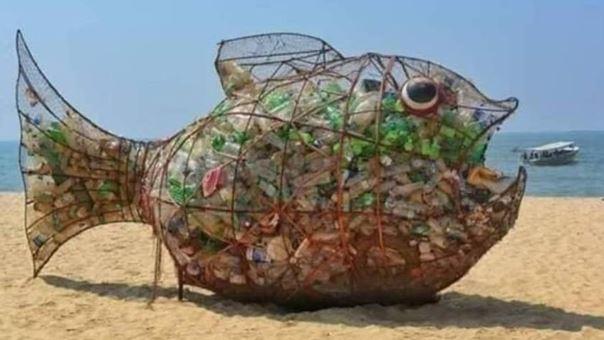 spiagge-plastic-free-ad-andora-la-scultura-per-la-raccolta-della-plastica