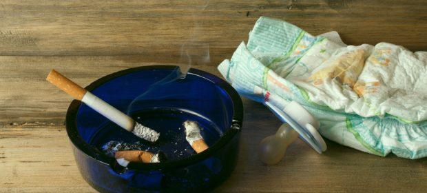 fumo-di-terza-mano-cancerogeno-per-i-bambini