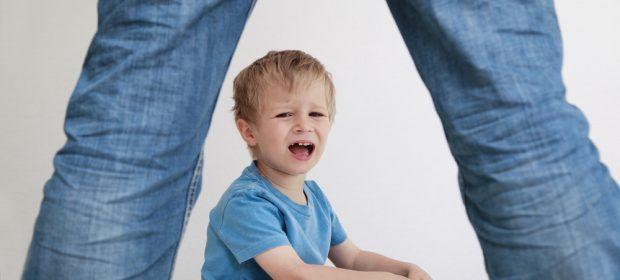 """quando-il-bambino-dice-""""no""""-ma-vorrebbe-dire-""""guardami"""""""
