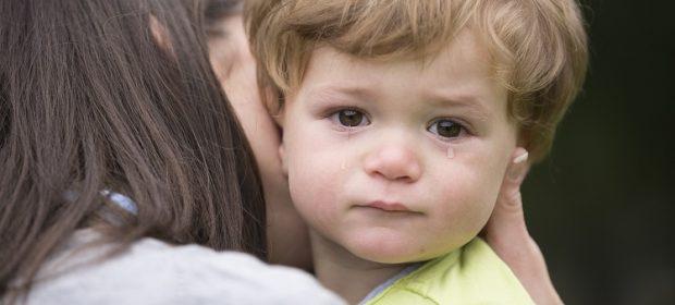 il-bambino-ha-battuto-la-testa:-consigli-per-i-genitori