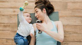 allattamento-e-esercizio-fisico-tutti-i-benefici